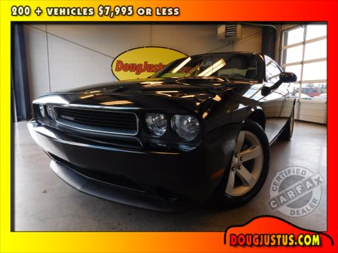 2013 Dodge Challenger SXT in Airport Motor Mile ( Metro Knoxville ), TN