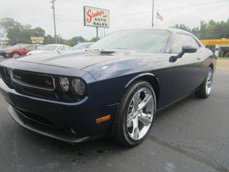 2013 Dodge Challenger R/T Batesville, Mississippi 9