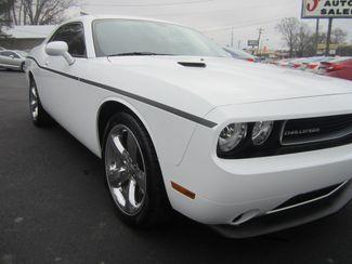 2013 Dodge Challenger SXT Batesville, Mississippi 8