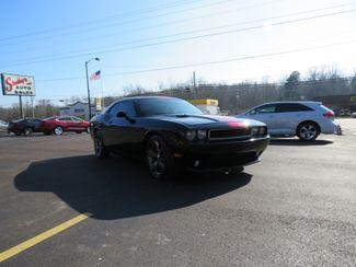 2013 Dodge Challenger Rallye Redline Batesville, Mississippi 2