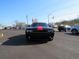 2013 Dodge Challenger Rallye Redline Batesville, Mississippi 4