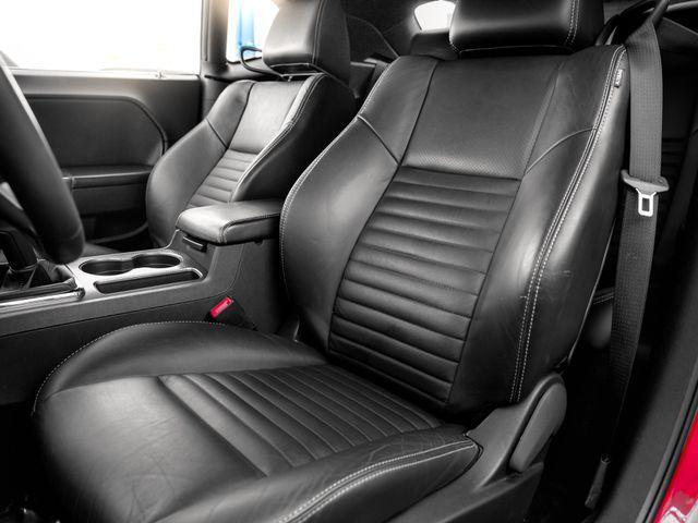 2013 Dodge Challenger R/T Plus Burbank, CA 11