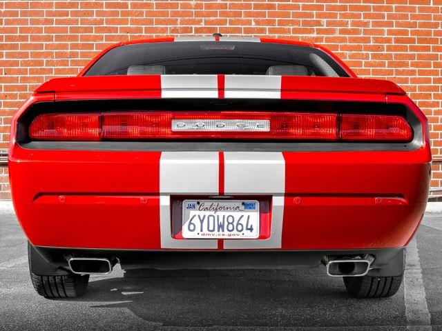 2013 Dodge Challenger R/T Plus Burbank, CA 4