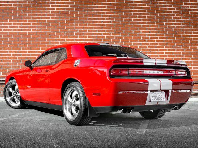 2013 Dodge Challenger R/T Plus Burbank, CA 8
