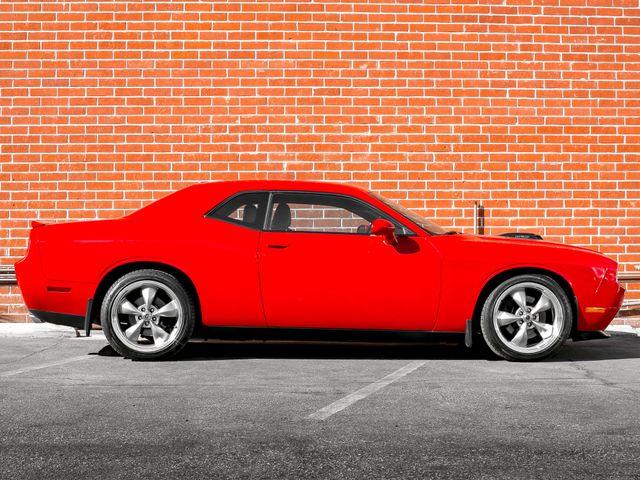 2013 Dodge Challenger R/T Plus Burbank, CA 5