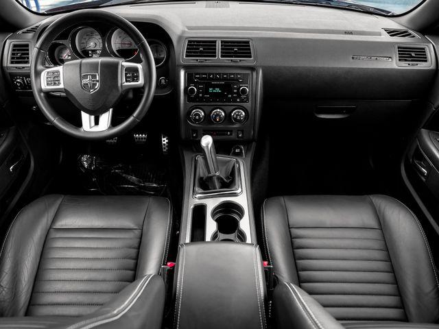 2013 Dodge Challenger R/T Plus Burbank, CA 9