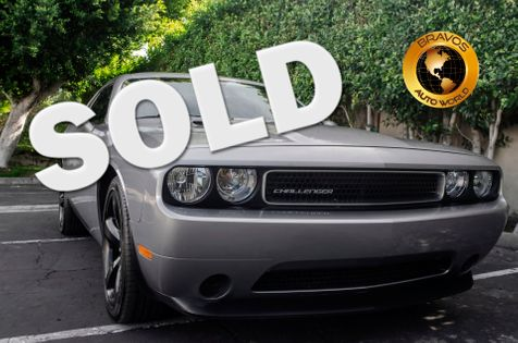 2013 Dodge Challenger SXT in cathedral city
