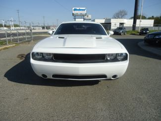 2013 Dodge Challenger SXT Charlotte, North Carolina 10