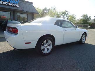 2013 Dodge Challenger SXT Charlotte, North Carolina 3