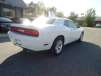 2013 Dodge Challenger SXT Charlotte, North Carolina 4