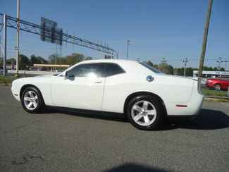 2013 Dodge Challenger SXT Charlotte, North Carolina 7