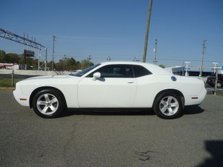 2013 Dodge Challenger SXT Charlotte, North Carolina 8