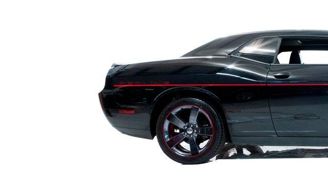 2013 Dodge Challenger R/T Plus Redline Edition in Dallas, TX 75229