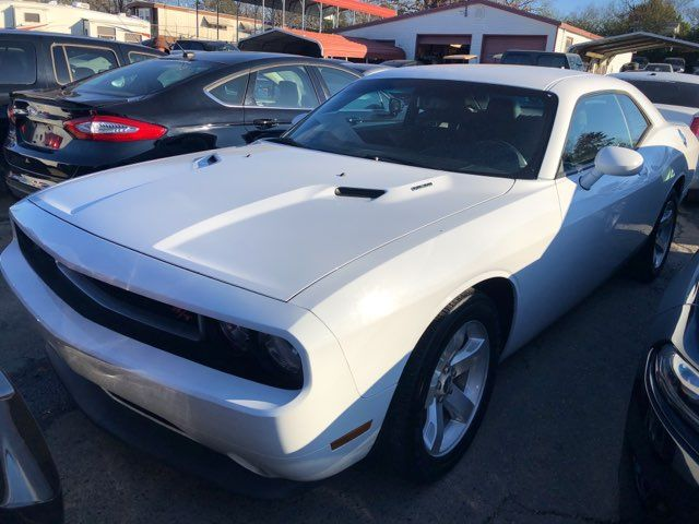 2013 Dodge Challenger R/T - John Gibson Auto Sales Hot Springs in Hot Springs Arkansas