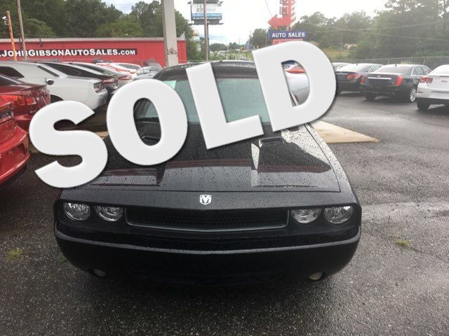 2013 Dodge Challenger SXT - John Gibson Auto Sales Hot Springs in Hot Springs Arkansas