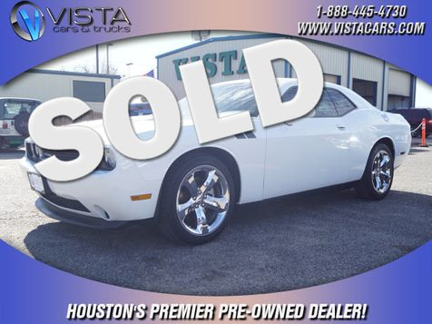 2013 Dodge Challenger SXT in Houston, Texas