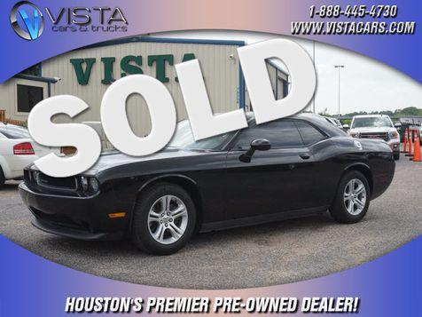 2013 Dodge Challenger SXT in Houston, Texas