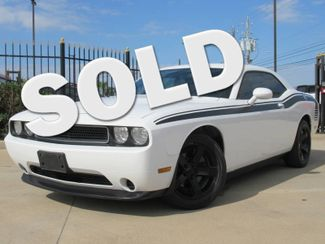 2013 Dodge Challenger SXT | Houston, TX | American Auto Centers in Houston TX