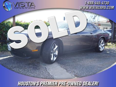 2013 Dodge Challenger SXT Plus in Houston, Texas