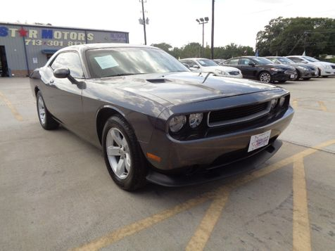 2013 Dodge Challenger SXT in Houston