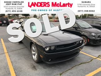 2013 Dodge Challenger R/T Plus | Huntsville, Alabama | Landers Mclarty DCJ & Subaru in  Alabama