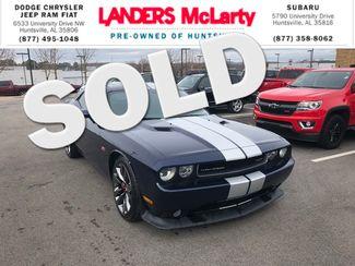 2013 Dodge Challenger SRT8 | Huntsville, Alabama | Landers Mclarty DCJ & Subaru in  Alabama