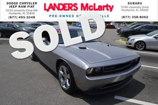 2013 Dodge Challenger SXT | Huntsville, Alabama | Landers Mclarty DCJ & Subaru in  Alabama