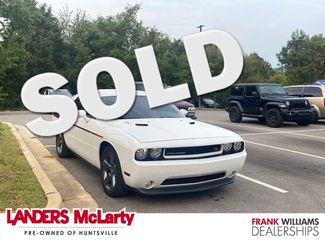 2013 Dodge Challenger R/T | Huntsville, Alabama | Landers Mclarty DCJ & Subaru in  Alabama