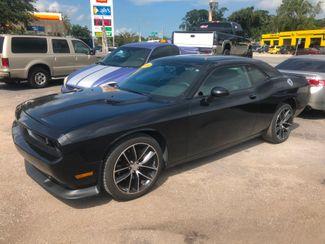 2013 Dodge Challenger SXT  city Florida  John Romberg  in Jacksonville, Florida