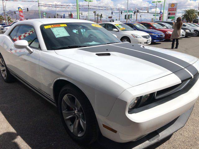2013 Dodge Challenger SXT CAR PROS AUTO CENTER (702) 405-9905 Las Vegas, Nevada 2