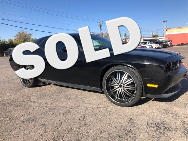 2013 Dodge Challenger SXT CAR PROS AUTO CENTER (702) 405-9905 Las Vegas, Nevada