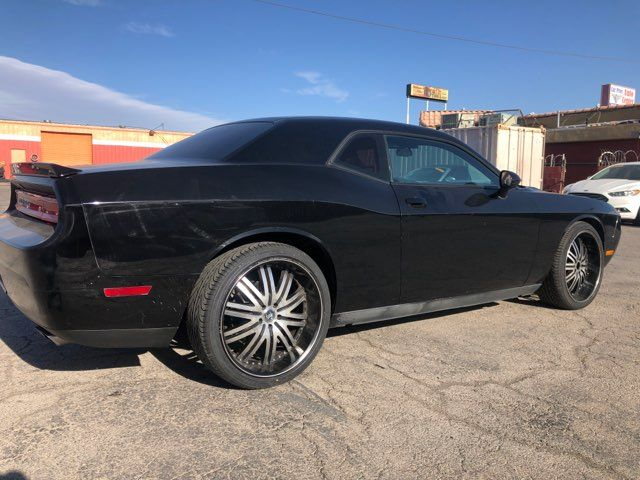 2013 Dodge Challenger SXT CAR PROS AUTO CENTER (702) 405-9905 Las Vegas, Nevada 2
