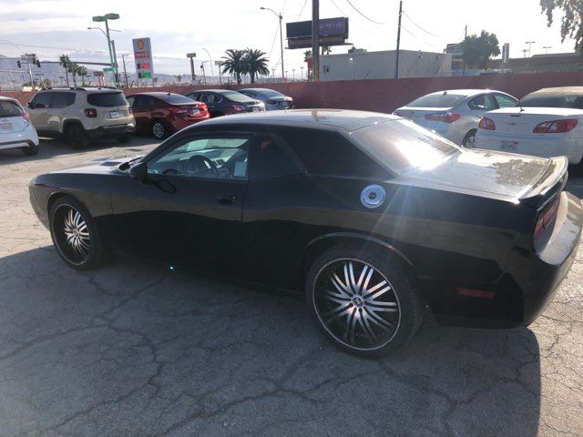 2013 Dodge Challenger SXT CAR PROS AUTO CENTER (702) 405-9905 Las Vegas, Nevada 3