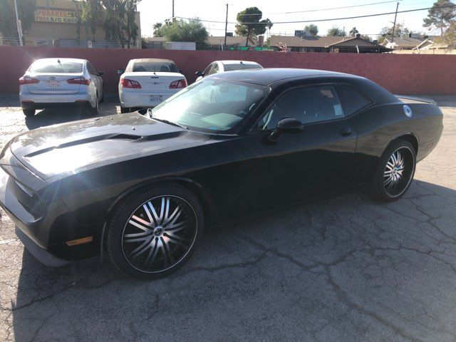 2013 Dodge Challenger SXT CAR PROS AUTO CENTER (702) 405-9905 Las Vegas, Nevada 5