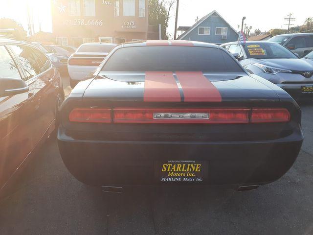 2013 Dodge Challenger SXT Los Angeles, CA 5