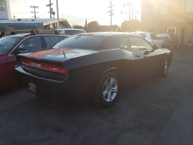 2013 Dodge Challenger SXT Los Angeles, CA 7