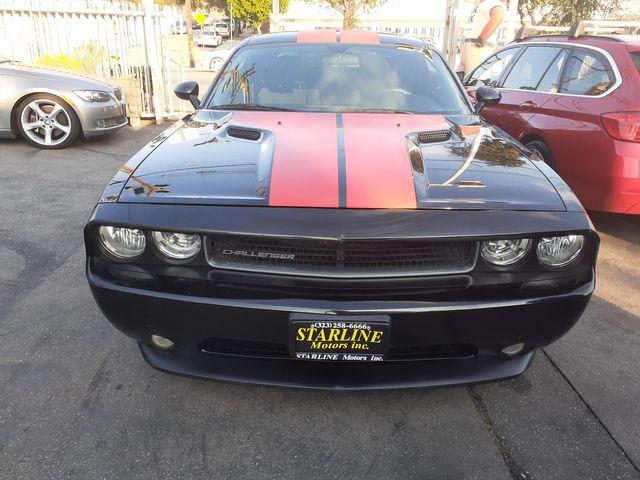 2013 Dodge Challenger SXT Los Angeles, CA 1