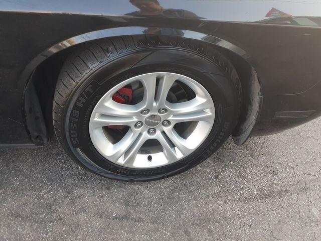 2013 Dodge Challenger SXT Los Angeles, CA 9