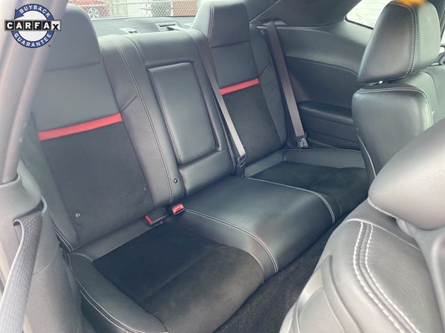 2013 Dodge Challenger SRT8 Madison, NC 11