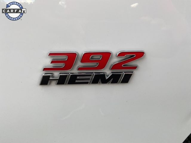 2013 Dodge Challenger SRT8 Madison, NC 12