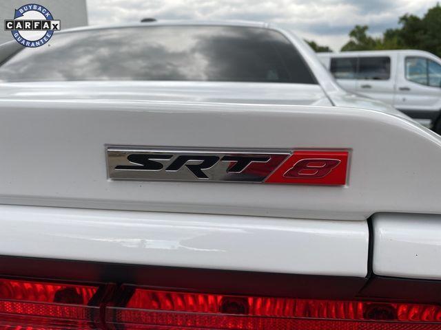 2013 Dodge Challenger SRT8 Madison, NC 13