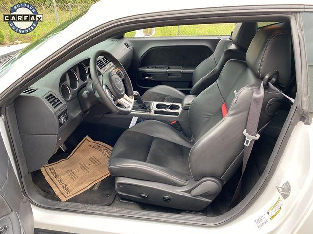 2013 Dodge Challenger SRT8 Madison, NC 17