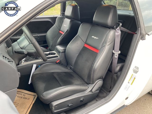 2013 Dodge Challenger SRT8 Madison, NC 18