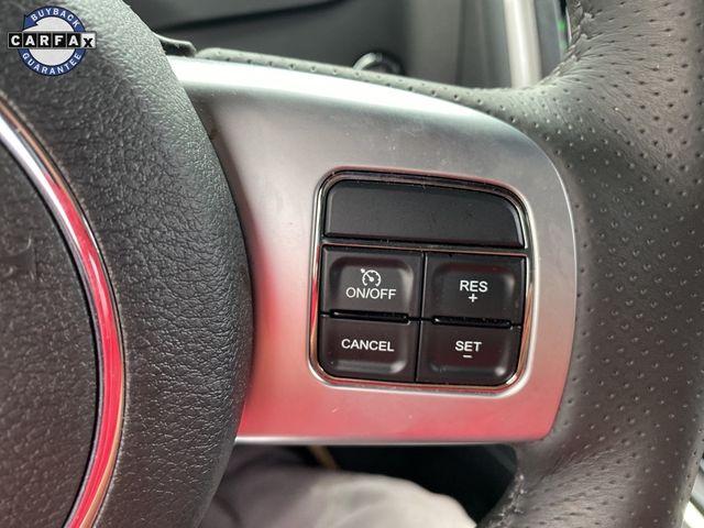 2013 Dodge Challenger SRT8 Madison, NC 25