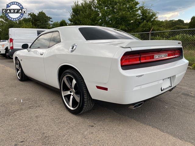 2013 Dodge Challenger SRT8 Madison, NC 3