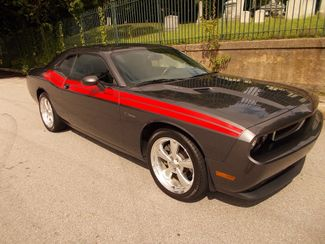2013 Dodge Challenger R/T Classic Manchester, NH 3
