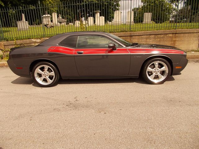 2013 Dodge Challenger R/T Classic Manchester, NH