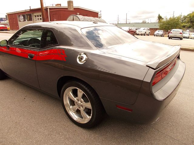 2013 Dodge Challenger R/T Classic Manchester, NH 6