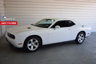 2013 Dodge Challenger SXT in McKinney Texas, 75070