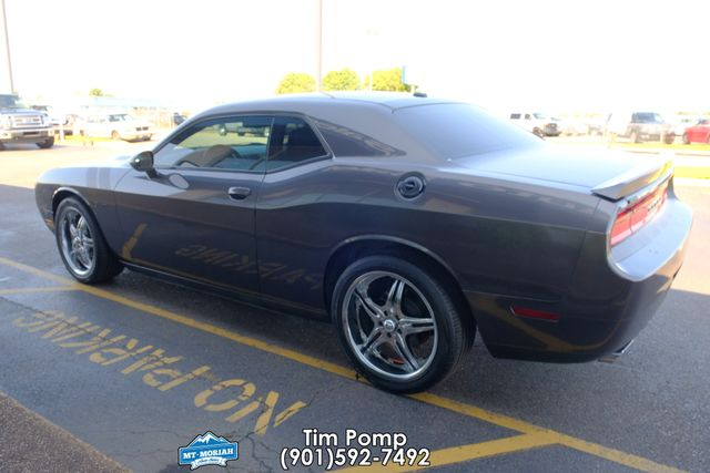 2013 Dodge Challenger R/T LEATHER CHROME WHEELS in Memphis, Tennessee 38115